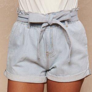 Nanamacs shorts